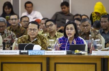 Agenda 19 Februari: Realisasi APBN, Rapat Dewan Gubernur Bank Indonesia