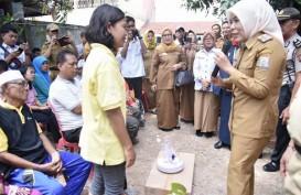 Bangun Rumah Korban Kebakaran, Pemkot Palembang Minta Bantuan ke Pemerintah Pusat