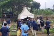 Autopsi Jenazah Putri Karen 'Idol', Tim DVI Polri Mulai Bekerja