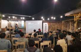 Cari Bibit Potensial, Lazone Bali Gelar Turnamen e-sport