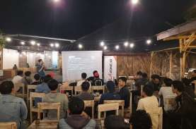 Cari Bibit Potensial, Lazone Bali Gelar Turnamen e-sport…