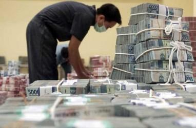 Kurs Tengah Rupiah Melemah 41 Poin, Mayoritas Mata Uang di Asia Terdepresiasi