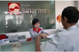 Tantangan Grup Sinar Mas di Bisnis Perbankan : Kredit…