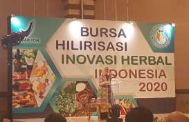 Kaya Herbal, Indonesia Baru Punya 62 OHT dan 24 Fitofarmaka