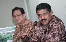API dan APSYFI Sambangi Redaksi Bisnis Indonesia
