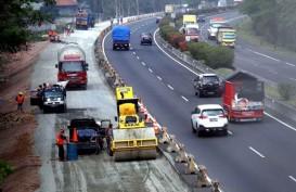 Longsor Bandung Barat, Kakorlantas Polri Cek Tol Purbaleunyi