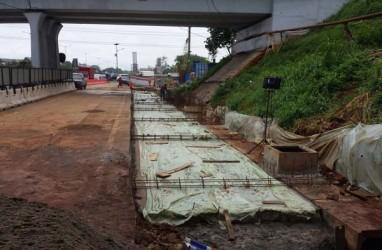 Isu Teknis Jadi Kendala Utama Pembebasan Lahan Proyek Infrastruktur