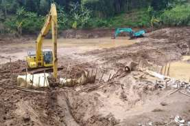 Longsor Bandung Barat: Jika Darurat, Tol Purbaleunyi…