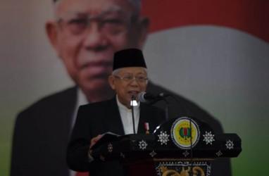 Wapres Ma'ruf Amin: Universitas Harus Bisa Tangkal Radikalisme
