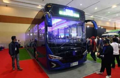 Kendaraan Komersial Anyar dan Truk Listrik Siap Saji di Giicomvec 2020