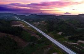 Hutama Karya: Mayoritas Belanja Modal Tahun Ini untuk Trans Sumatra
