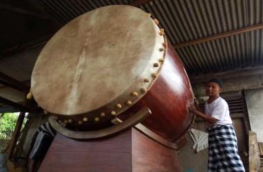 Masjid Agung Jawa Tengah Akan Dibangun di Kabupaten Magelang