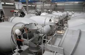 Harga Gas Industri : Skema Diskon Jadi Opsi