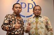 PP Presisi (PPRE) Gandeng Antam Resourcindo Bidik Proyek Infrastruktur