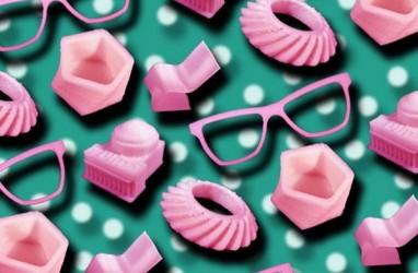 LAPORAN DARI AMERIKA SERIKAT : Teknologi 3D Atasi Kerusakan Alat Gerak Tubuh