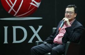 Hanson International Ganti Opsi Pembayaran Utang, Investor Dibayar Saham