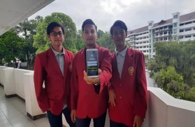 Mahasiswa UMM Ciptakan Aplikasi Pendeteksi Penyakit Sapi