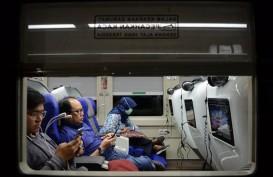 Ada Diskon 10 Persen Tiket KA di Medan
