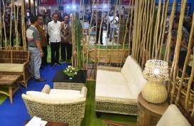 Pameran Furniture dan Kerajinan di DIY Diikuti 300 Perusahaan