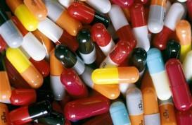 Dampak Sembarangan Beri Antibiotik pada Anak
