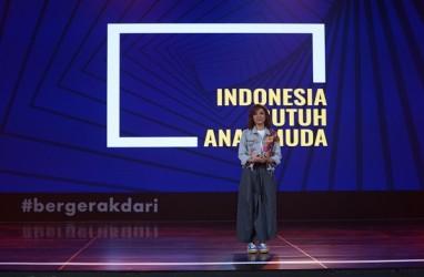 Kenapa Indonesia Butuh Anak Muda?