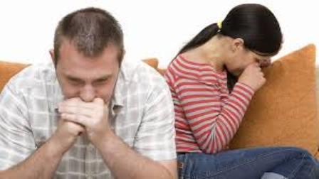 Perceraian -