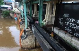 Info Banjir Jakarta: Pos Pantau Depok Siaga, Ini Wilayah Waspada