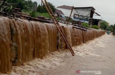 Banjir di Pekalongan dan Kudus, Ratusan Orang Mengungsi