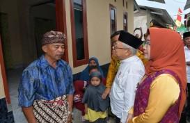Wapres Ma'ruf Amin Pantau Pengembangan Pariwisata Mandalika