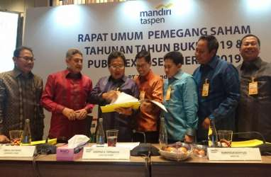 Adie Soesetyantoro Komisaris Independen Bank Mantap, Ditarget Penguatan Perusahaan