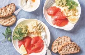 Diet Mediterania Bisa Menyehatkan Manula