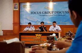 Bea dan Cukai TMP A Denpasar Dorong Perbaikan Sistem di Pelabuhan