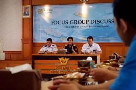 Bea dan Cukai TMP A Denpasar Dorong Perbaikan Sistem…