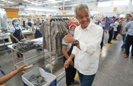 Andalkan Bahan Baku China, Tekstil Jateng bisa Terdampak Corona