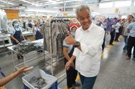 Andalkan Bahan Baku China, Tekstil Jateng bisa Terdampak…