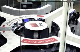 Kasus Virus Corona Meningkat di Luar China, Bursa Global Turun