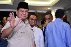 Prabowo Fokus Pembelian Radar, Pesawat dan Kapal Perang…