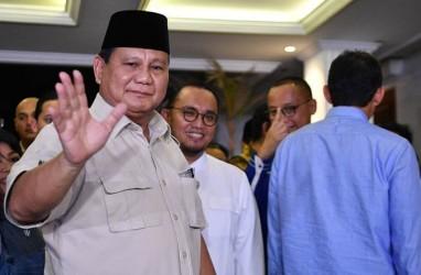 Prabowo Fokus Pembelian Radar, Pesawat dan Kapal Perang