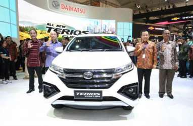Toyota dan Daihatsu Tak Terpancing Dua Kompetitor Mereka