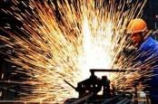 Kinerja Industri Logam & Mesin Jateng Terus Dipacu