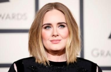 Wow, Adele Akan Keluarkan Album Baru