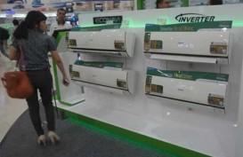 Perdana, Panasonic Ekspor AC ke Nigeria