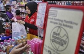 Cukai Plastik Akselerasi Inflasi