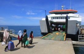 Kemenhub Finalkan Penaikan Tarif Penyeberangan