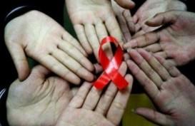 RSUD Wangaya Terima 70-120 Kunjungan Pasien HIV/AIDS