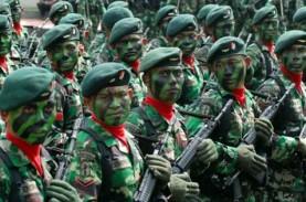 Komponen Cadangan Berbeda dengan Wajib Militer, Kok…