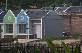 Kementerian PUPR Pastikan Program Sejuta Rumah Terus Berlanjut
