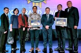 Jayaboard Sabet Dua Penghargaan Top Brand Award 2020