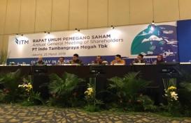 Kinerja Indo Tambangraya Megah (ITMG) 2019, Laba dan Pendapatan Kompak Turun
