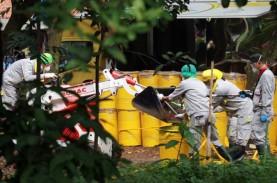 Radiasi Nuklir Serpong: 2 Orang Terpapar Radioaktif,…